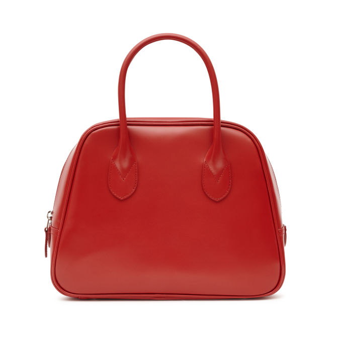 COMME_des_GARCONS_Red_Celebration_Action_and_Energy_-_Aoyama_Bag_dvdbj3