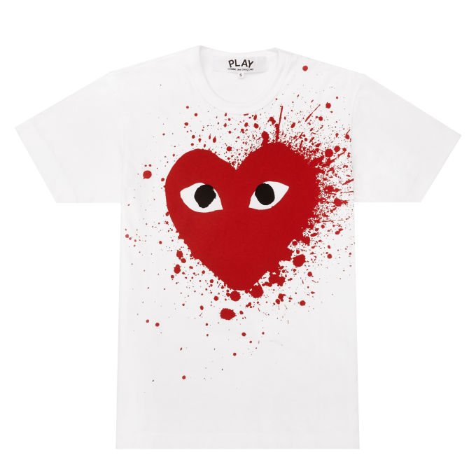 COMME_des_GARCONS_Red_Celebration_Action_and_Energy_-_PLAY_CdG_Tee-Shirt_upl9xl