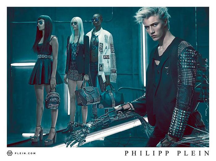 Lucky-Blue-Smith-2016-Philipp-Plein-Spring-Summer-Campaign-001