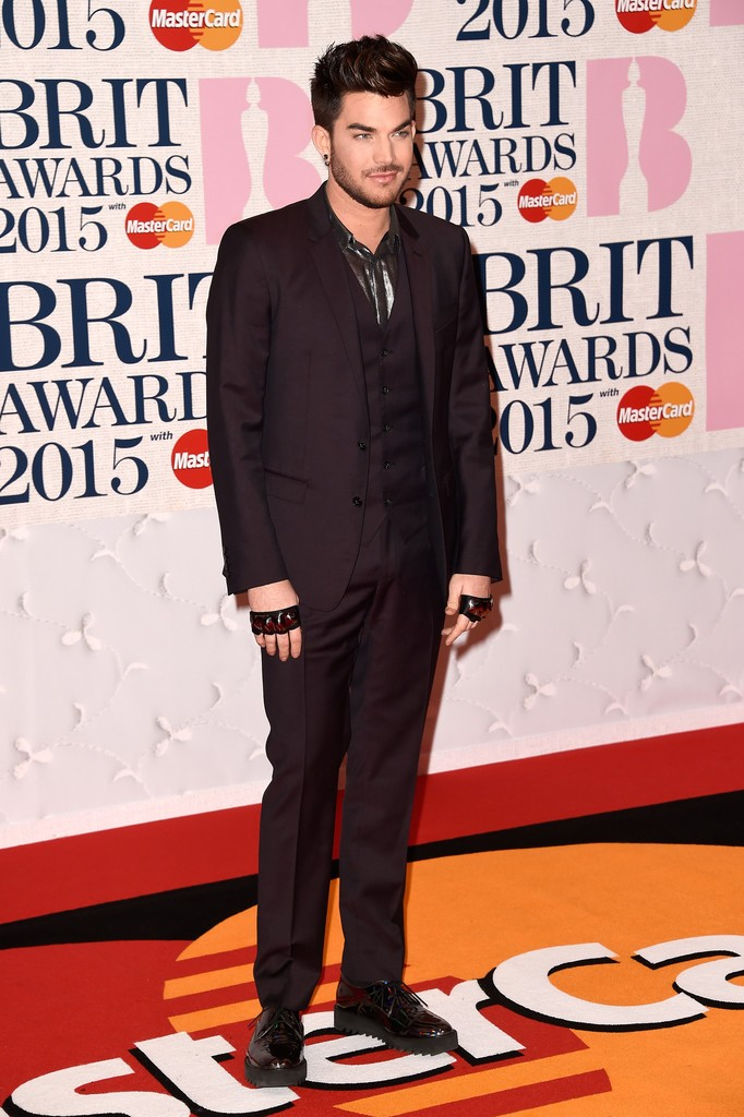 Adam-Lambert-2015-Brit-Awards-Photo