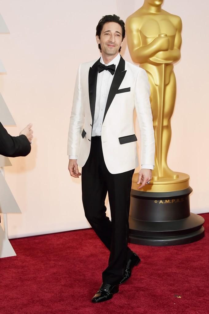 Adrien-Brody-2015-Oscars