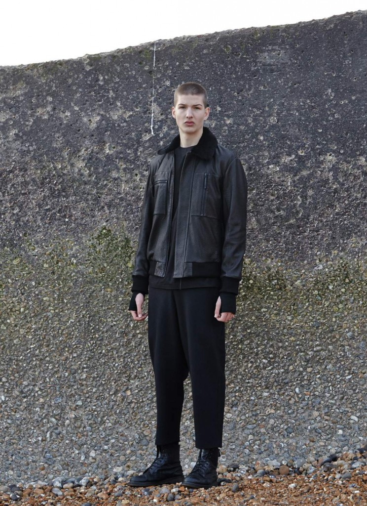 BLOOD BROTHER AW15 SEPARATE LOOKS1