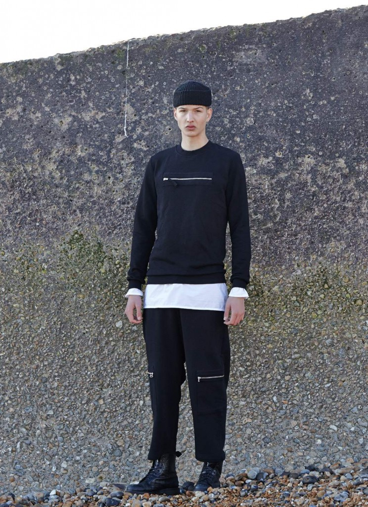 BLOOD BROTHER AW15 SEPARATE LOOKS10
