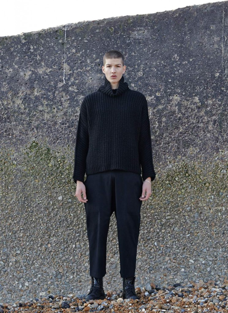 BLOOD BROTHER AW15 SEPARATE LOOKS11