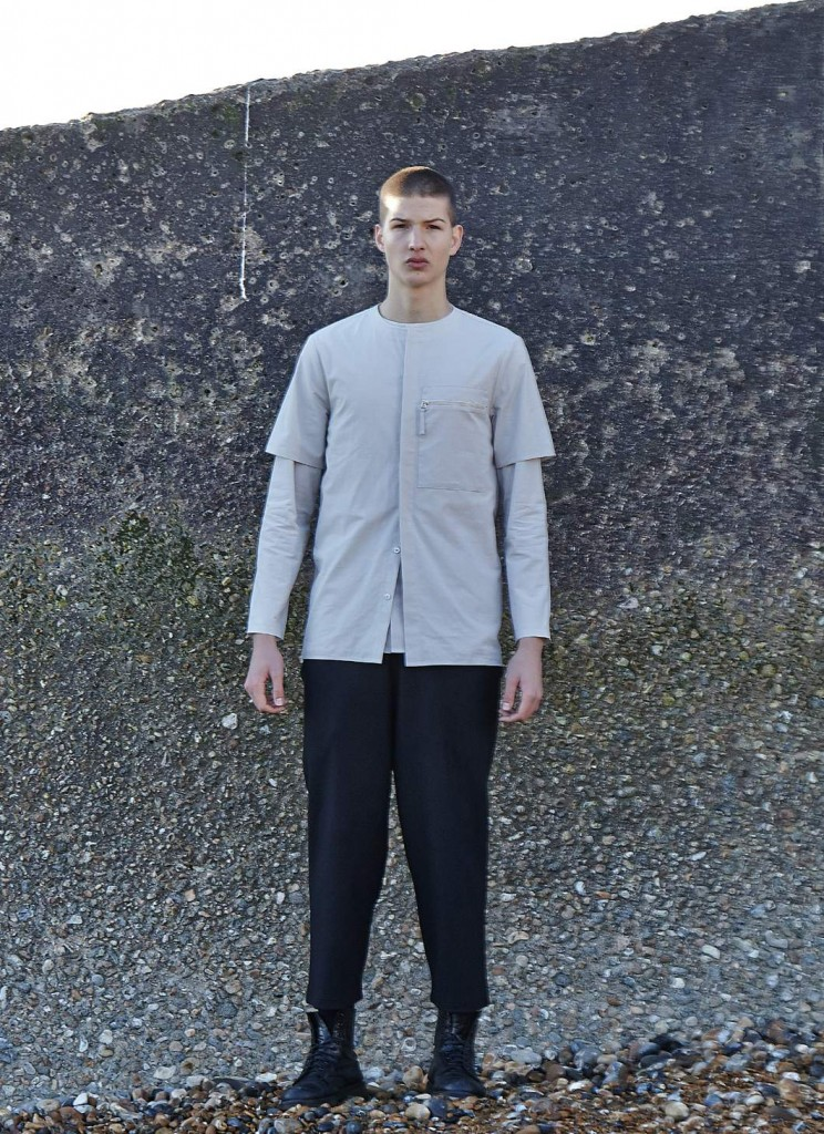 BLOOD BROTHER AW15 SEPARATE LOOKS12