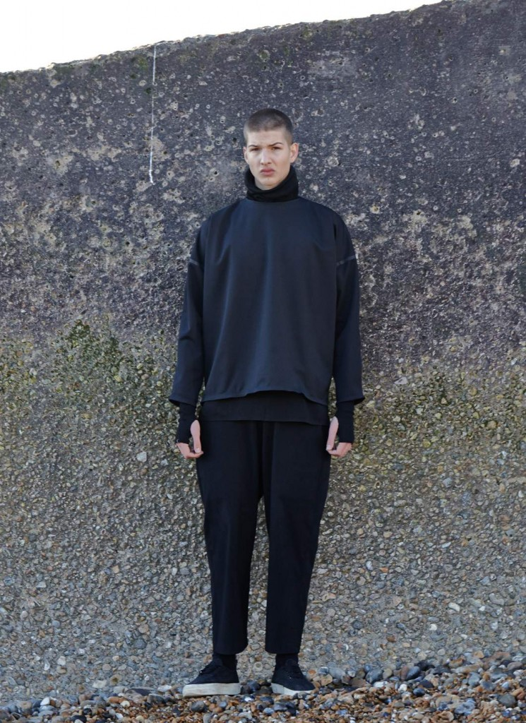 BLOOD BROTHER AW15 SEPARATE LOOKS13