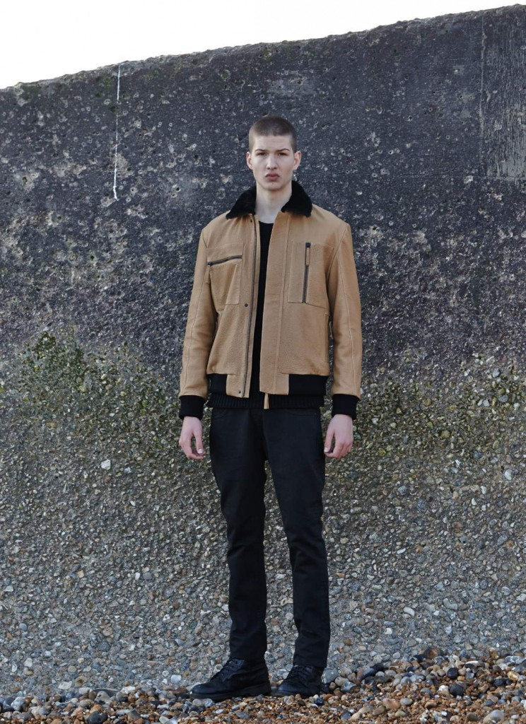BLOOD BROTHER AW15 SEPARATE LOOKS2