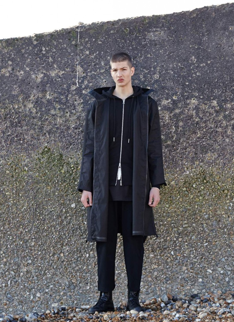 BLOOD BROTHER AW15 SEPARATE LOOKS3
