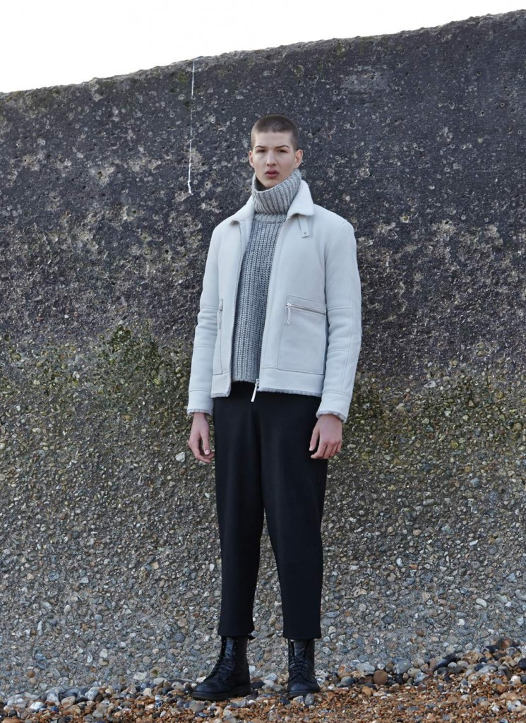 BLOOD BROTHER AW15 SEPARATE LOOKS6