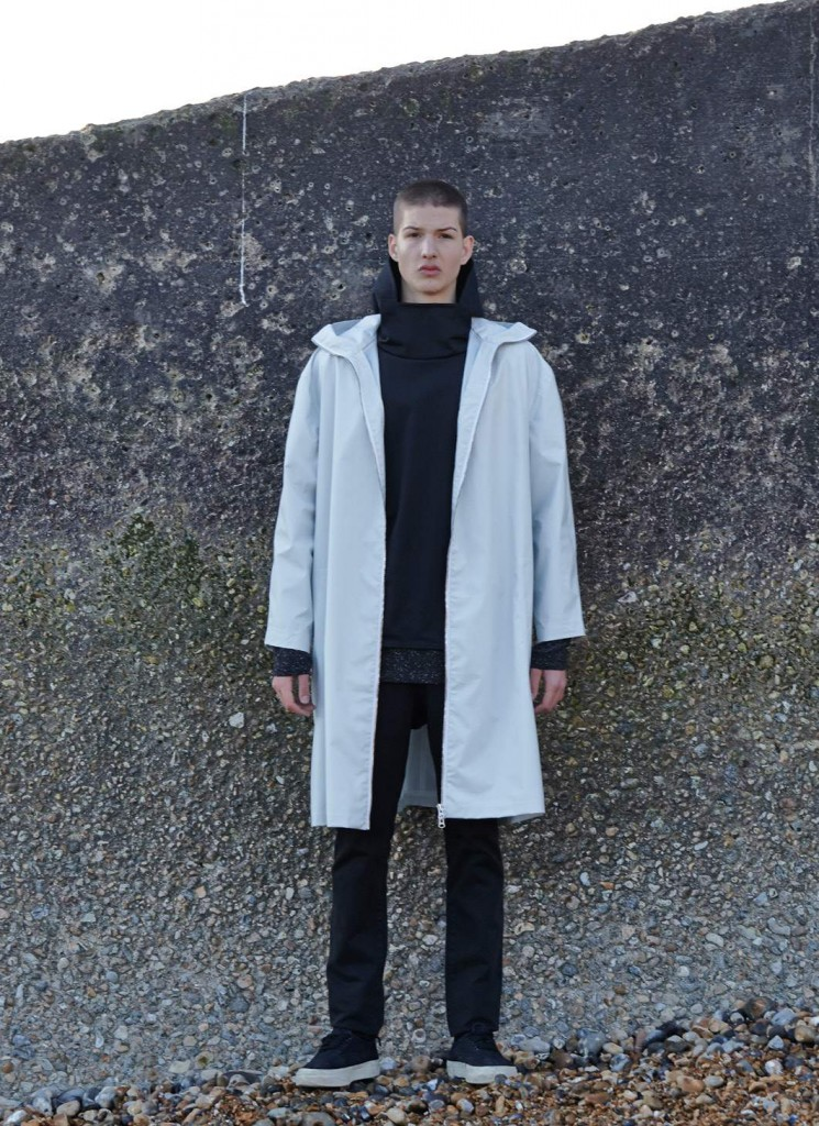 BLOOD BROTHER AW15 SEPARATE LOOKS7