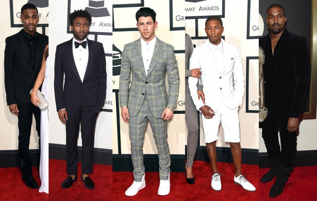 Red Carpet The Grammy Awards 2015 Men S Style Pause Online Men S Fashion Street Style Fashion News Streetwear