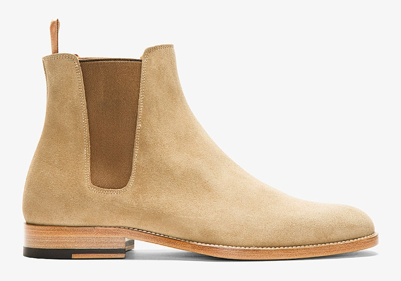 Saint-Laurent-brown-tan-suede-chelsea-boots1