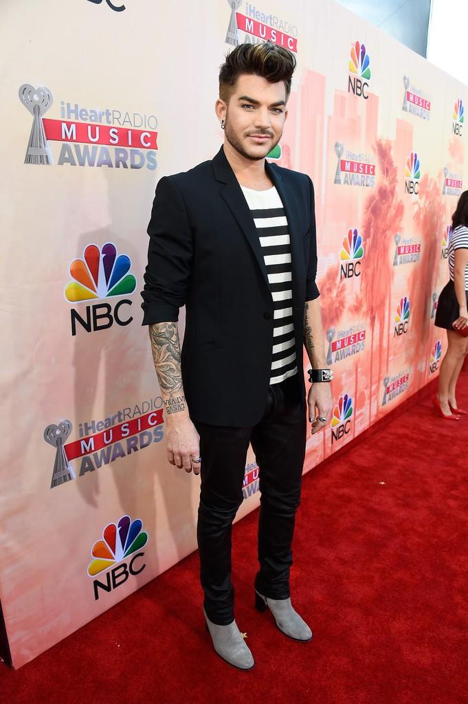 Adam-Lambert-2015-iHeartRadio-Music-Awards