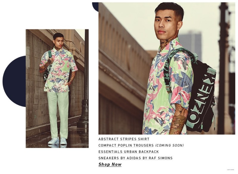 Kenzo-Spring-Summer-2015-Mens-Fashions-East-Dane-003-800x584