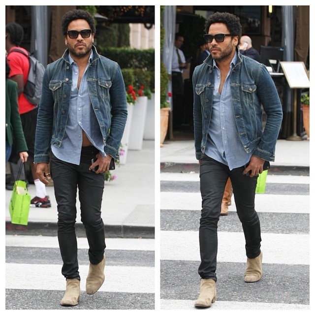 Lenny-Kravitz-wears-Saint-Laurent-Denim-Jean-Jacket-and-Boots-Out-in-Beverly-Hills-11-640x640
