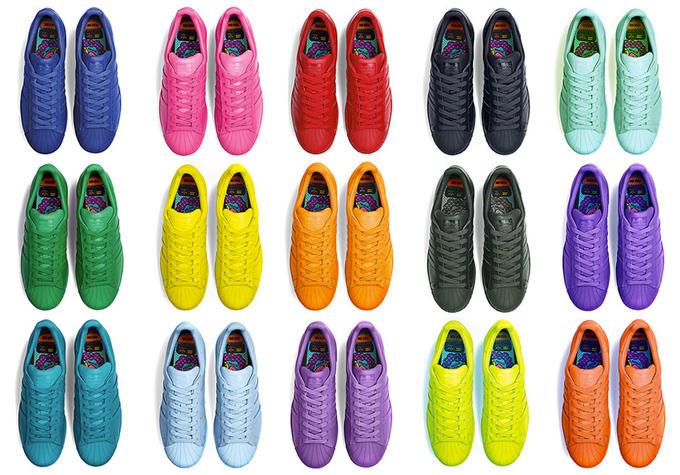 Pharrell-Adidas-Originals-Superstar-Supercolor-Pack