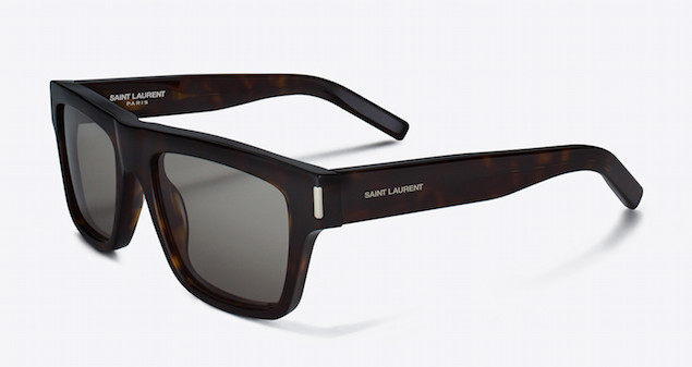 Saint-Laurent-Bold-Sungalsses-Eyewear