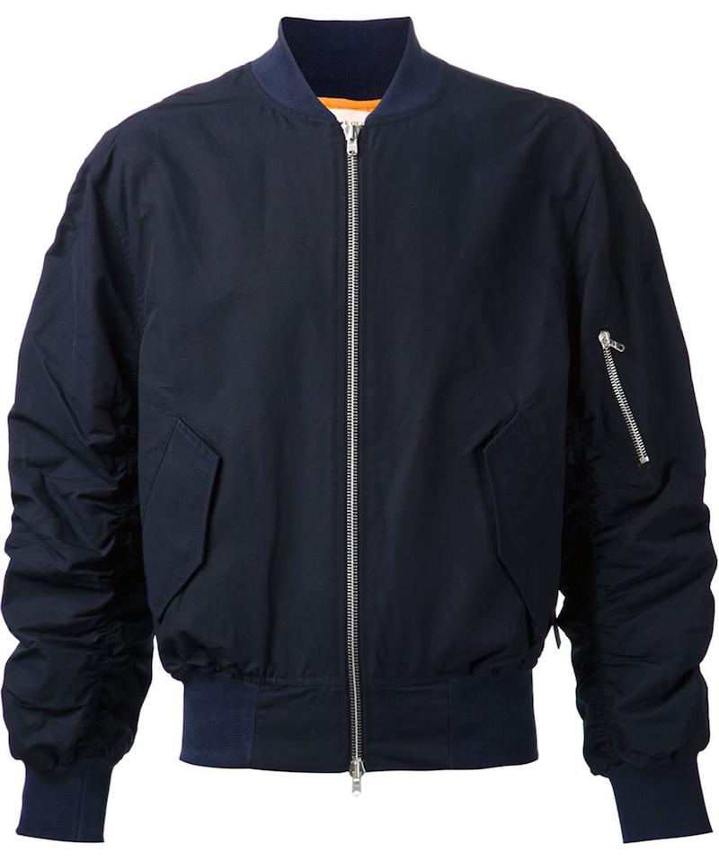 Fear-Of-God-blue-zip-up-bomber-jacket