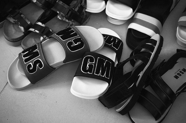 MSGM Summer Slides