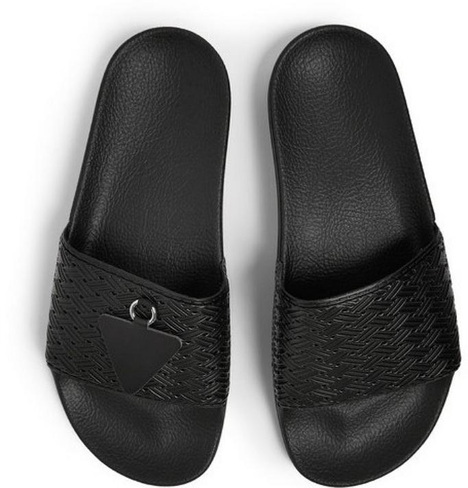 Raf Simons x Adidas Slides