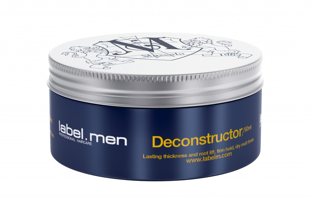50ml Deconstructor Tub