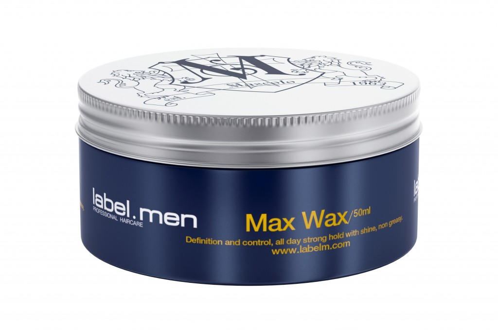 50ml Max Wax Tub