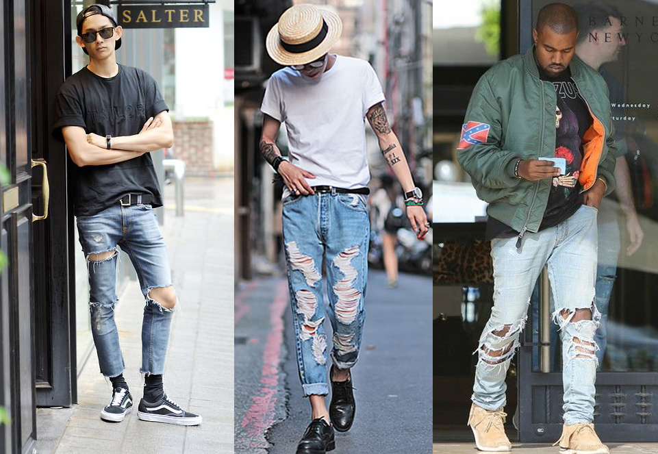 DENIM-RIPPED-JEANS
