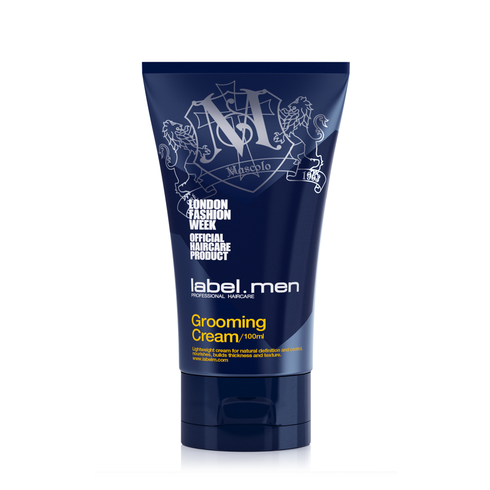 LabelMen_Grooming_Cream_Tube_100ml