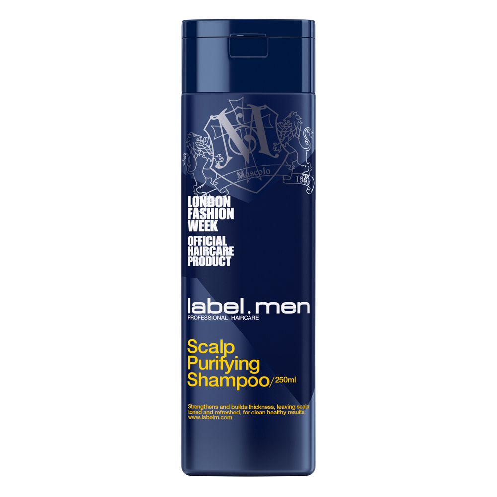 LabelMen_Scalp_Purifying_Shampoo_250ml