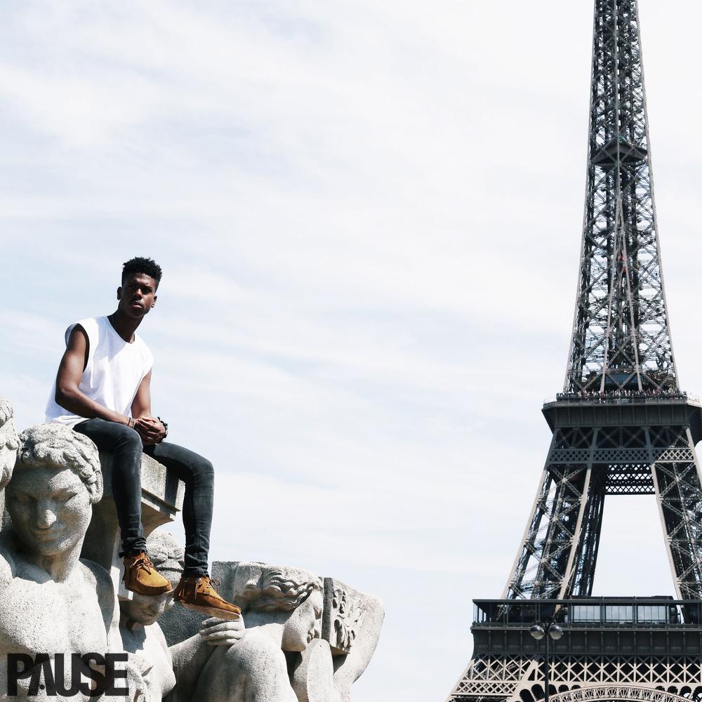 Boys of Summer Paris_Alan