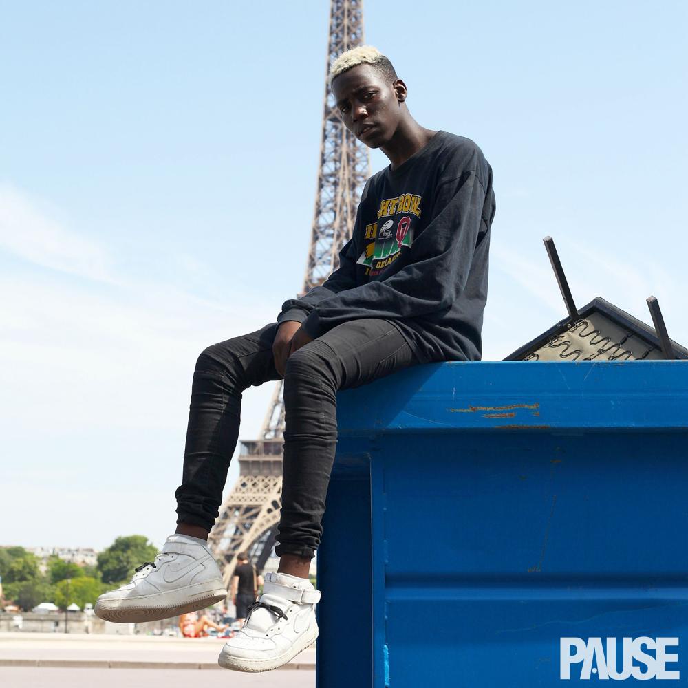 Boys of Summer Paris_Souaibou