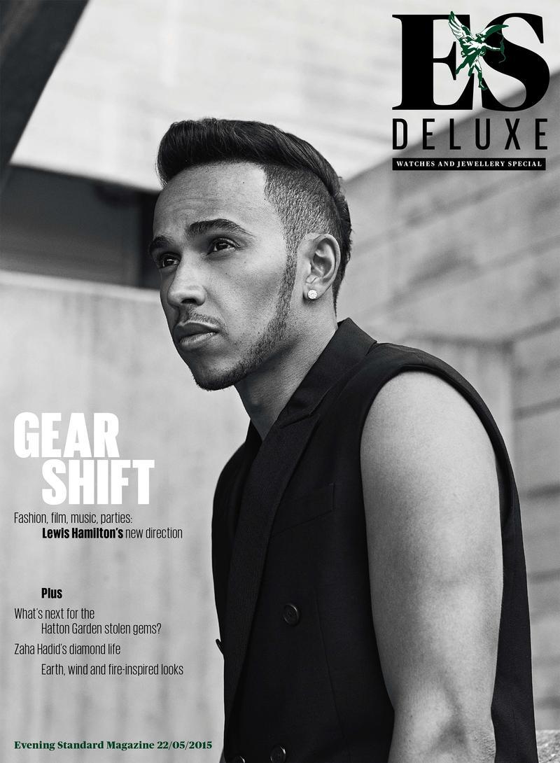 Lewis-Hamilton-ES-Magazine-2015-Cover