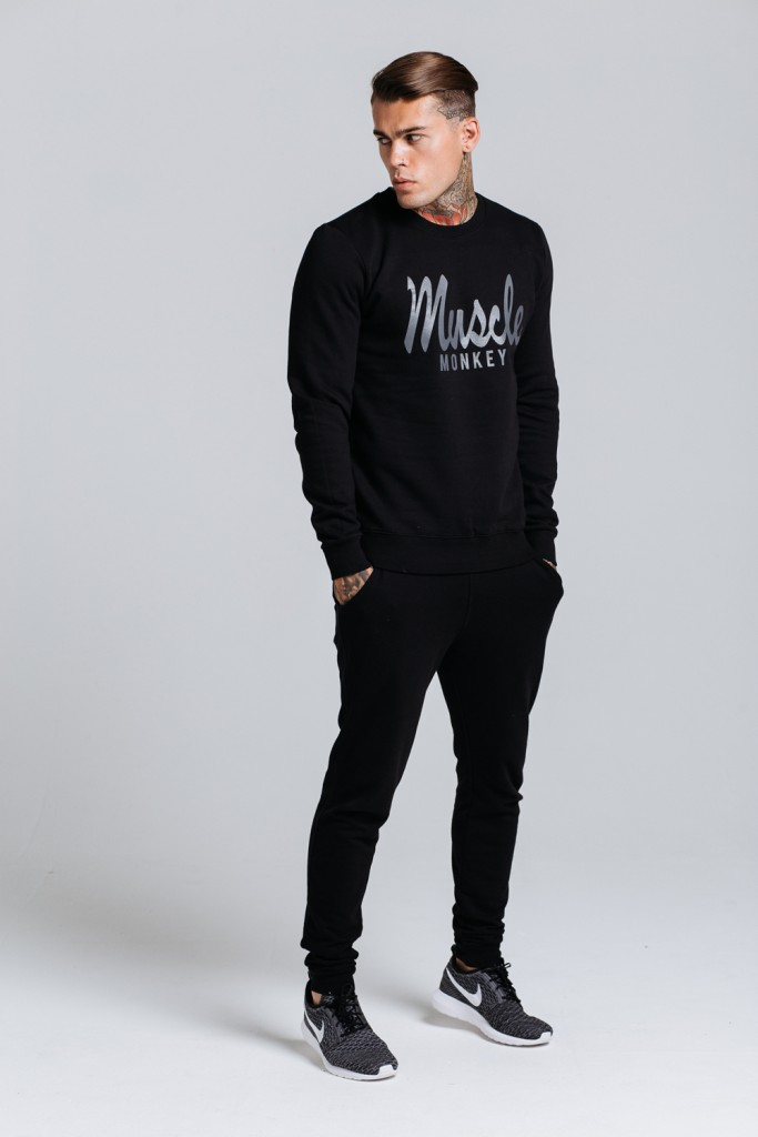 muscle-monkey-scripted-fitted-jumper-stephen-james