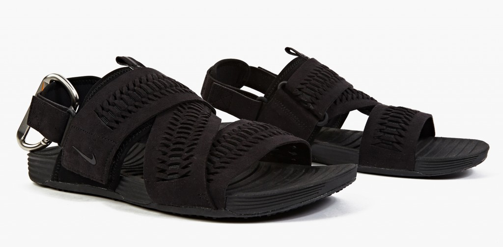 Nike Air Solarsoft Zigzag Sandal Launches – PAUSE Online ...