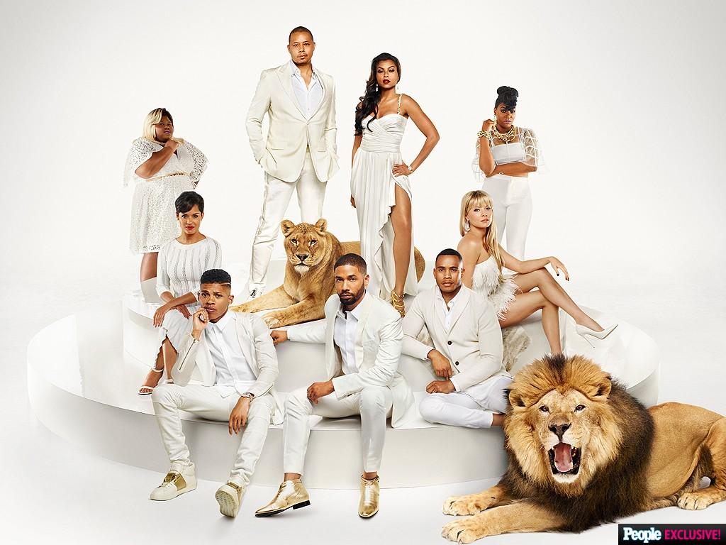 Empire-Season-2-Cast-Picture-White-Gold-Style-Fashion-2015
