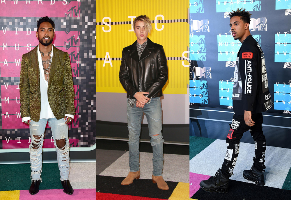 The 2015 MTV Video Music Awards