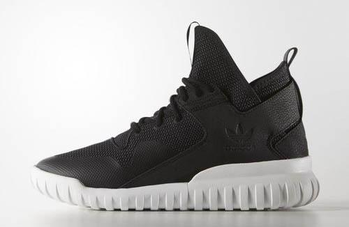 adidas-Tubular-X-black
