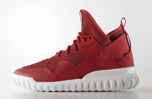 adidas-Tubular-X-red