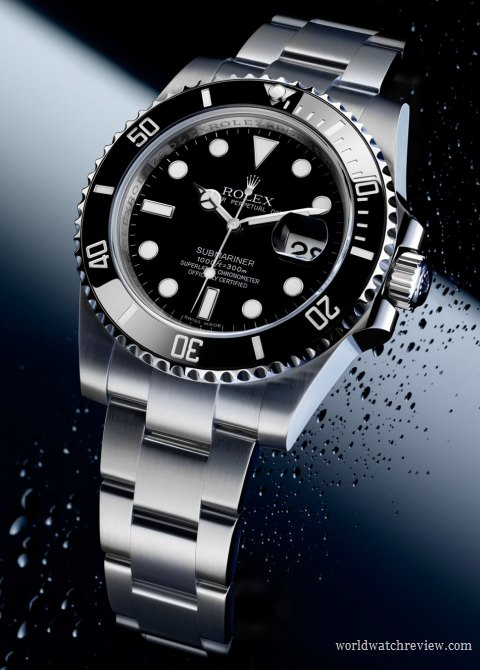 rolex-oyster-perpetual-submariner-date-116610ln-automatic-diving-watch