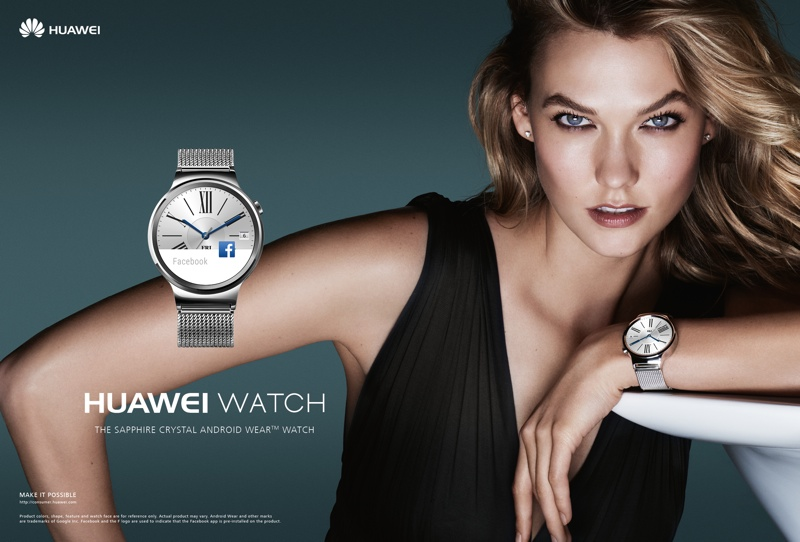 Karlie-Kloss-Huawei-Watch-2015-Ad-Campaign02