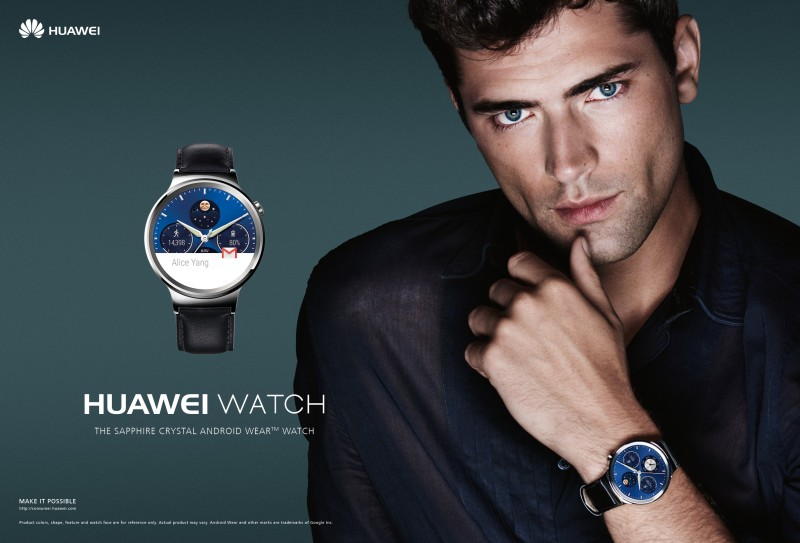 Sean-OPry-HUAWEI-Watch-2015-Campaign-800x543