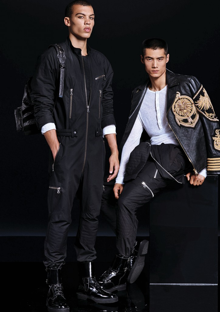 Balmain-HM-Mens-Collection-Pictures-001