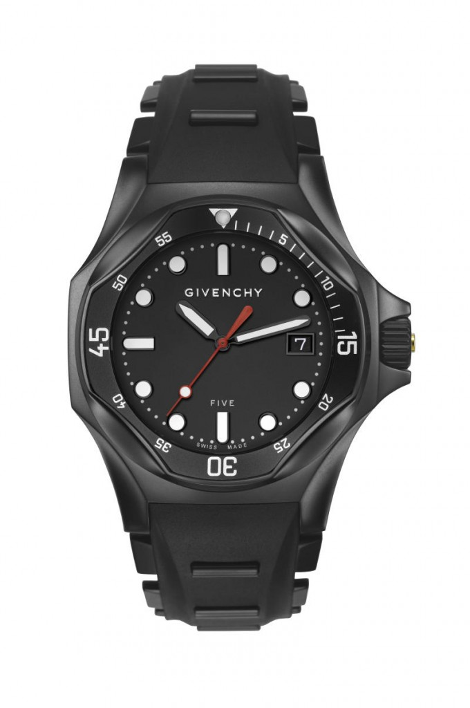GIVENCHY FIVE SHARK GY100141S03_nw669c