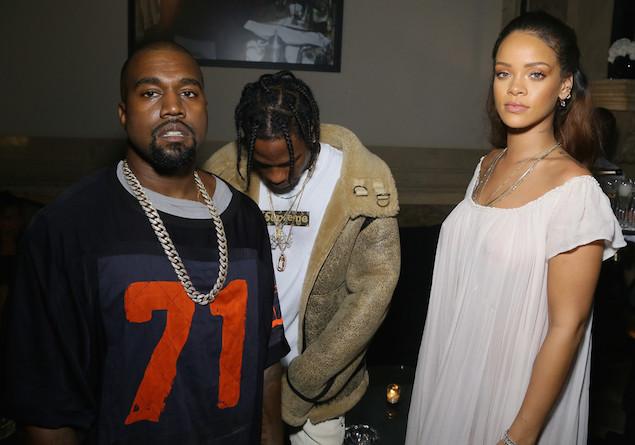 Kanye-West-Dries-Van-Noten-shirt-Yeezy-Boost-Sneakers-4