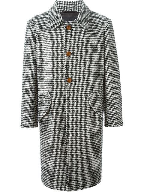 Raf Over coat