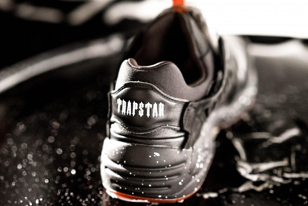Trapstar x Puma FW15 Trainer