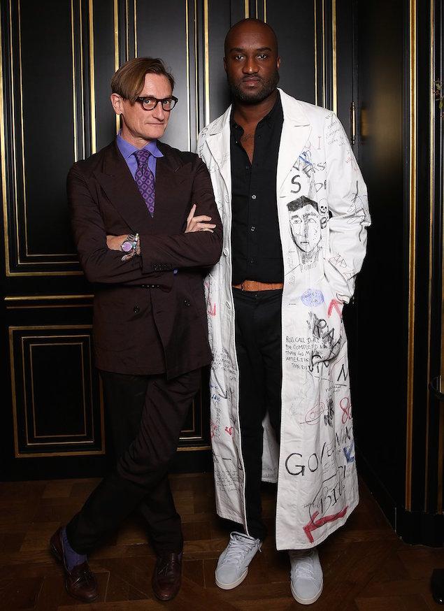 Virgil-Abloh-Raf-Simons-graffiti-coat