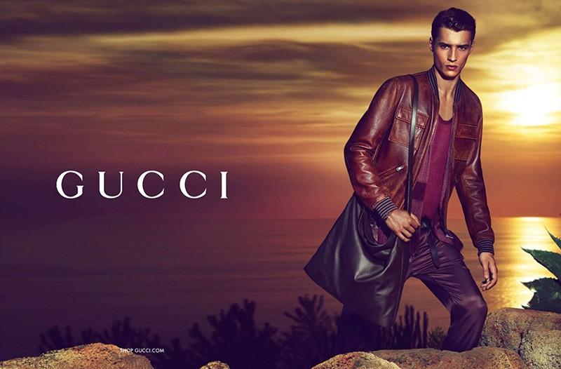 Gucci Cruise ss14