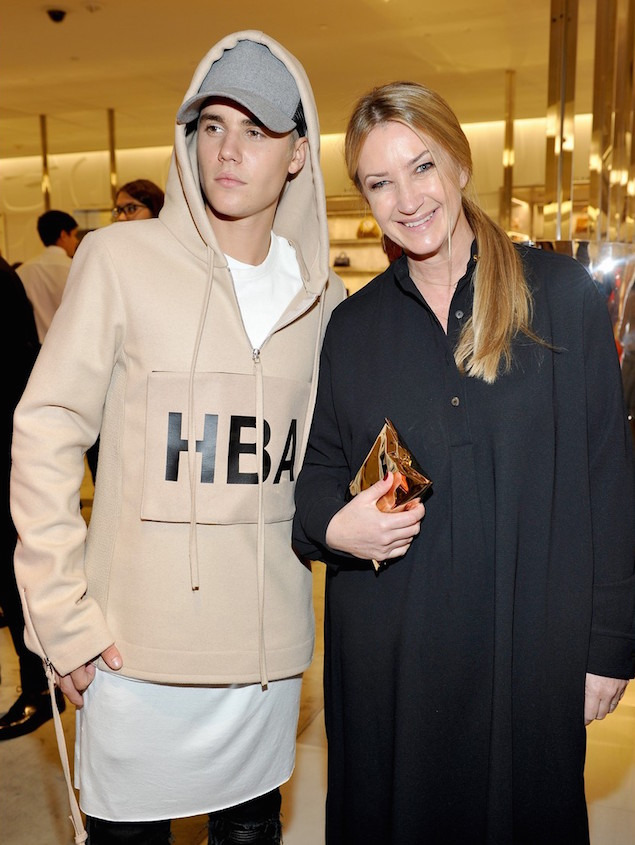 Barneys New York Along With Jena Malone And Karla Welch Host The Anya Hindmarch Service Station Collection