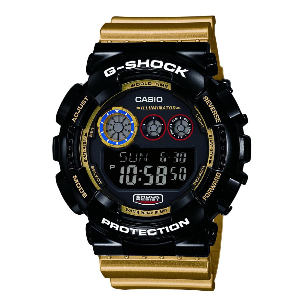 g-shock-watch-white-background